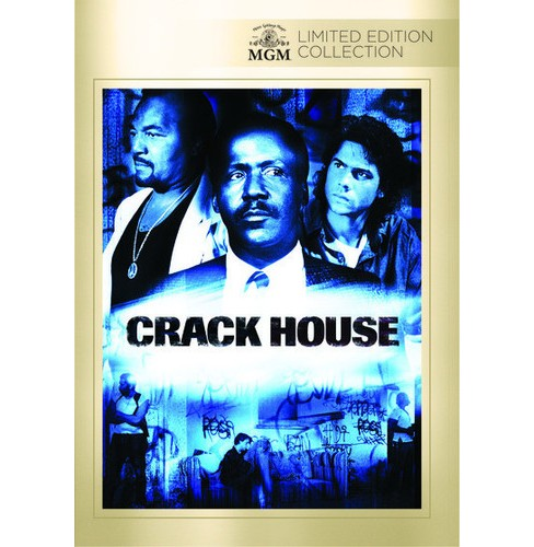 Crack house (DVD) - image 1 of 1