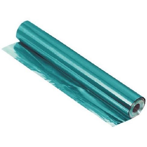 St Louis Crafts Multi-Purpose Aluminum Foil Roll, 12 in x 25 ft, 38 ga, Greentone - image 1 of 1