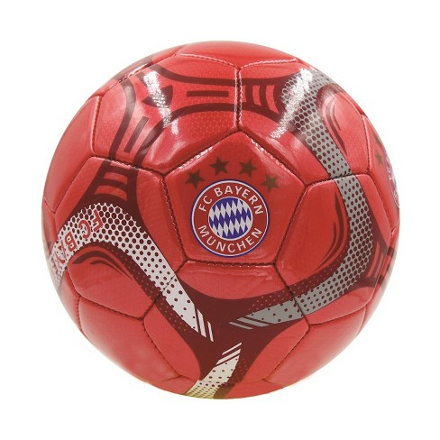 FIFA FC Bayern Munich Officially Licensed Size 5 Soccer Ball - image 1 of 1
