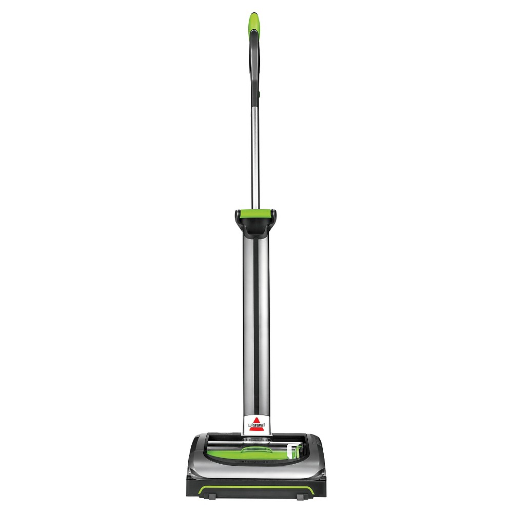 Image of BISSELL AirRam 22V Cordless Stick Vacuum - Gray 1984, Gray Green