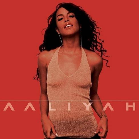 Aaliyah - Aaliyah (CD) - image 1 of 1