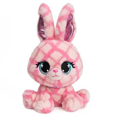"GUND P.Lushes Pets Trixie Karrats 6"" Stuffed Animal"