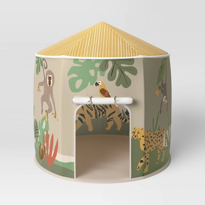 Pop Up Playhouse Jungle - Pillowfort™