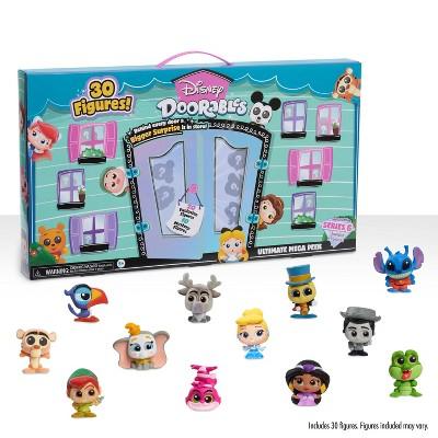 Disney Doorables Mega Pack