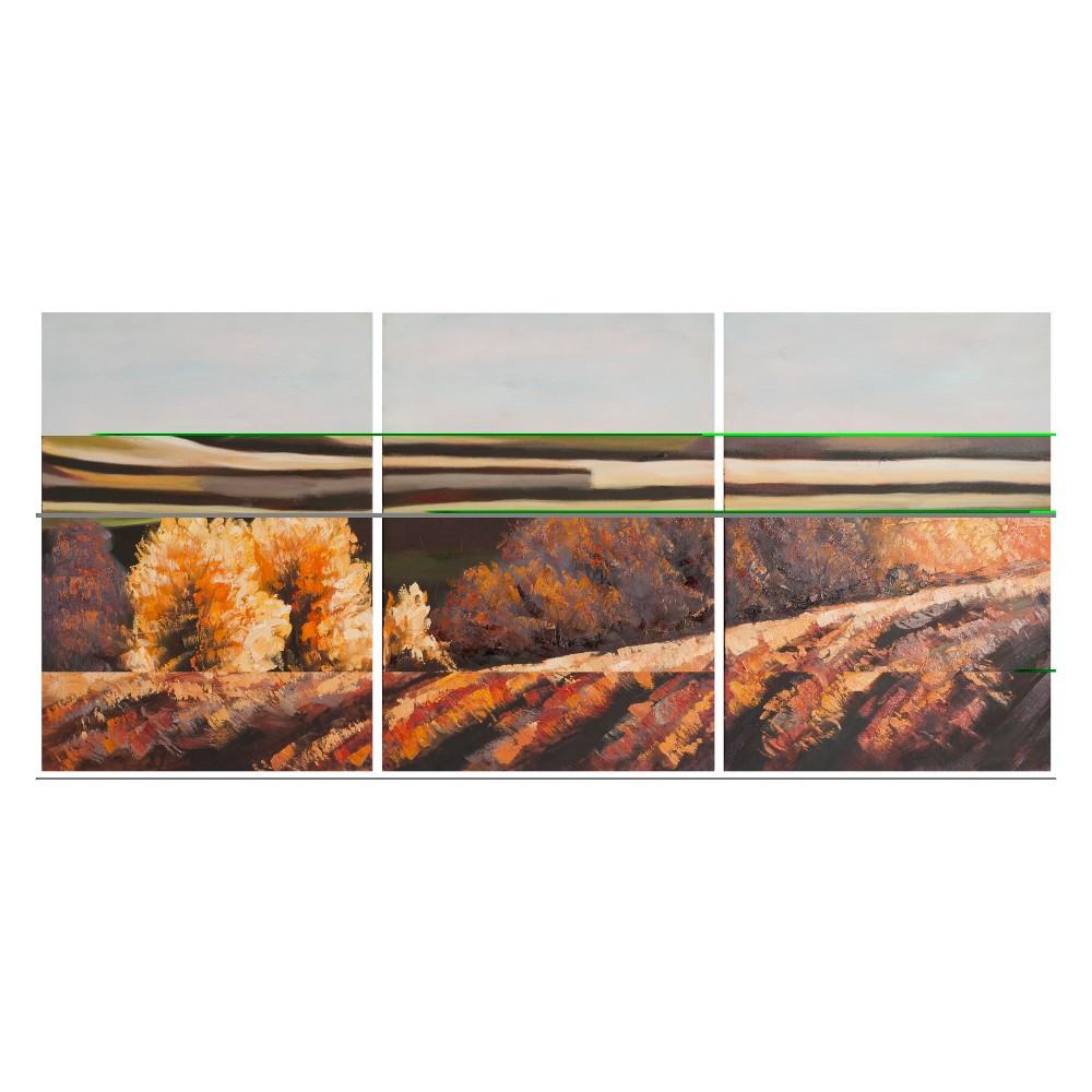 Harvest Dreams Triptych Wall Art - Safavieh Top