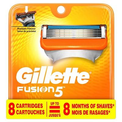 Razor Blades: Gillette Fusion 5