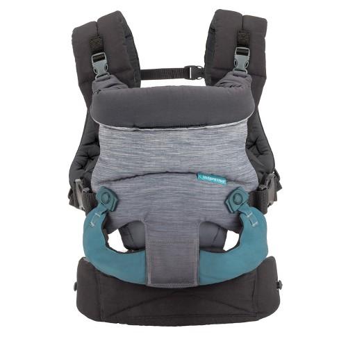 Infantino Go Forward Evolved Ergonomic Carrier Gray