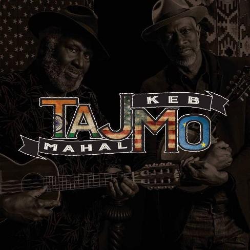 Taj Mahal - TajMo (Vinyl) - image 1 of 1