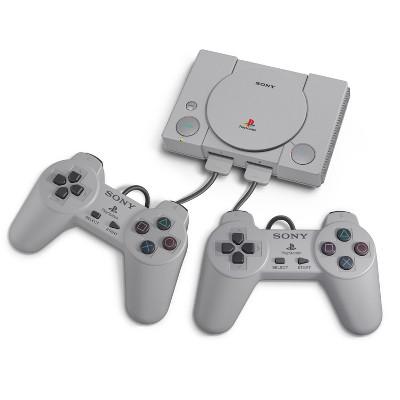 Retro Game Consoles : Target