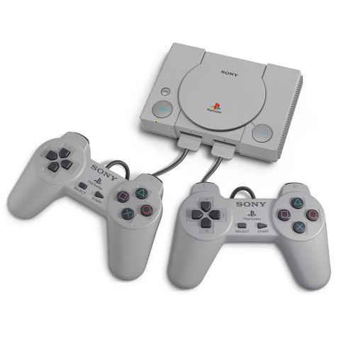 Playstation >> Sony Playstation Classic Edition Console
