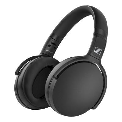 Sennheiser HD 350BT Wireless Over-Ear Headphones with Bluetooth 5.0