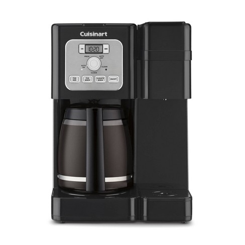 Cuisinart Coffee Center Brew Basics - Black - SS-12TG - image 1 of 3