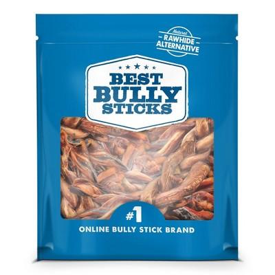Best Bully Sticks Beef Dog Treats - 10ct