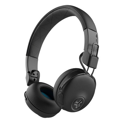 JLab Studio ANC Wireless Headphones - Black
