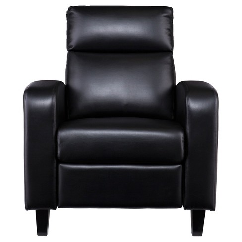 Benzon Faux Leather Two - Step Recliner - Aiden Lane - image 1 of 13