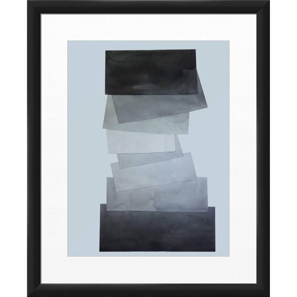 18 34 X 22 34 Minimal Framed Wall Art Black Ptm Images