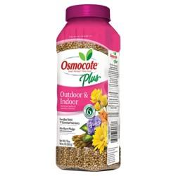 Osmocote Plus Outdoor & Indoor Smart Release Plant Food 2lb