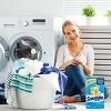Snuggle Blue Sparkle Fresh Scent Dryer Sheets - image 4 of 4