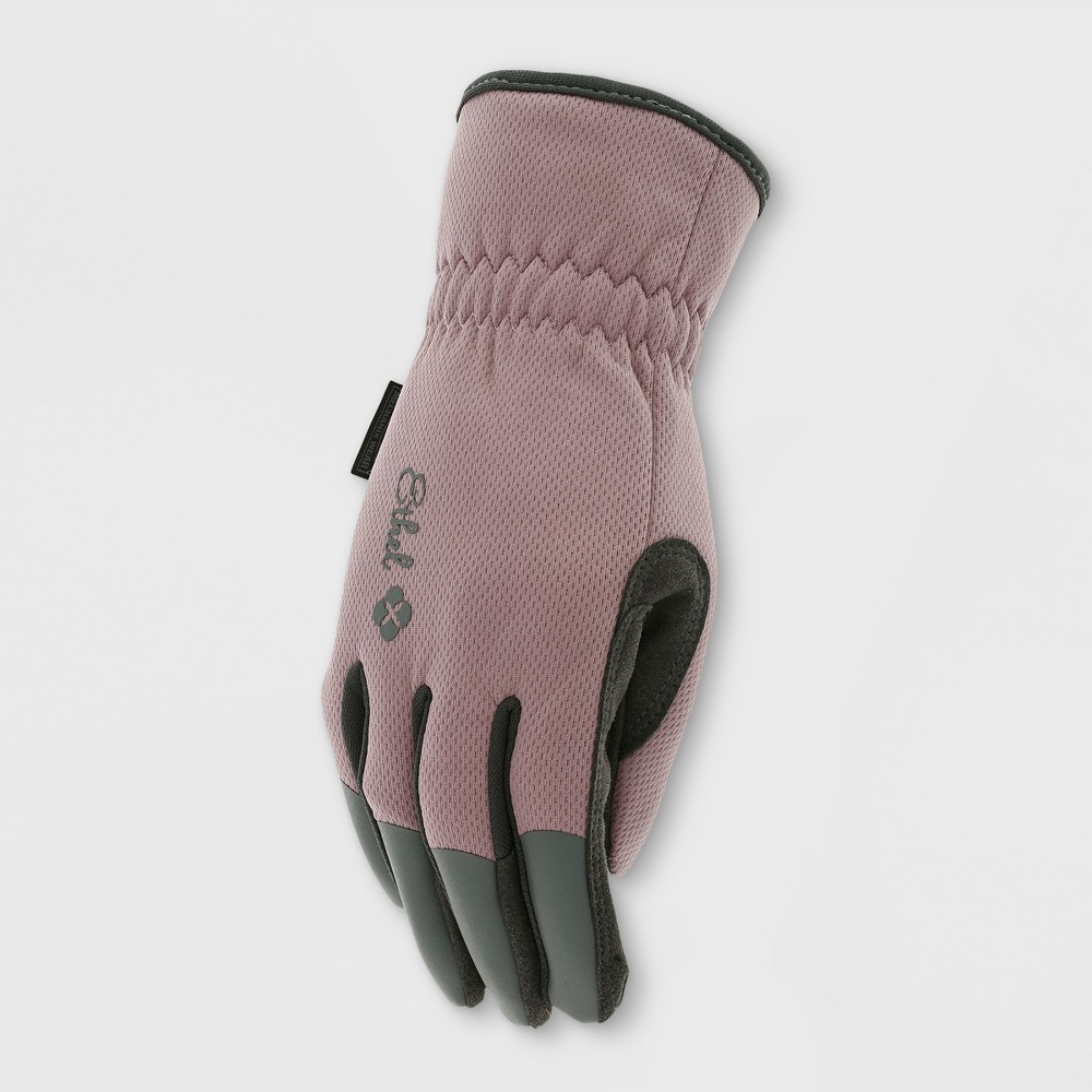 Image of Ethel Gardening Gloves Lavender L - Mechanix Wear, Women's, Size: Large, Pink