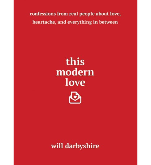 This Modern Love (Paperback) (Will Darbyshire) - image 1 of 1