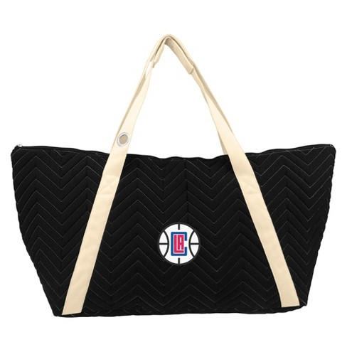 NBA Los Angeles Clippers Chev Stitch Weekender Bag - image 1 of 1