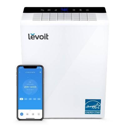 Levoit Smart Wi-Fi True HEPA Air Purifier