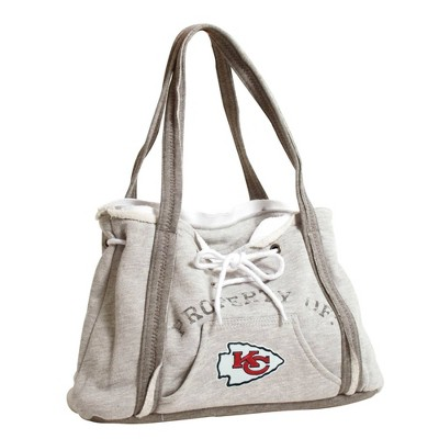 NFL Kansas City Chiefs Hoodie Purse