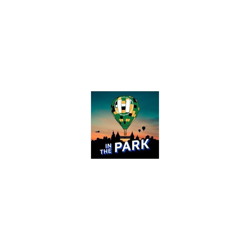 Various - Hospitality In The Park (CD)