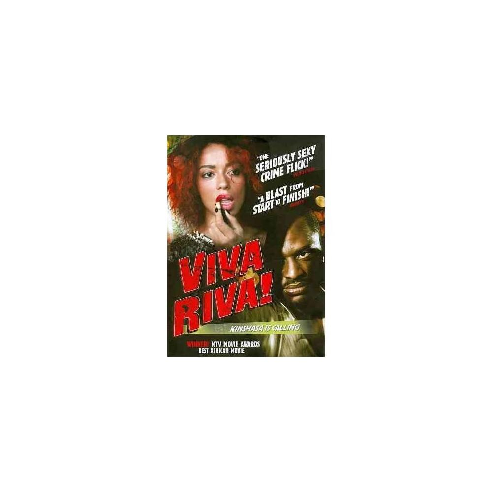 Viva Riva (Dvd), Movies