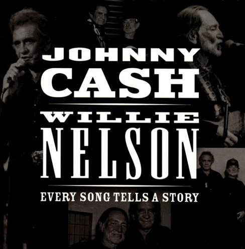 Johnny cash - Every song tells a story (CD) - image 1 of 1