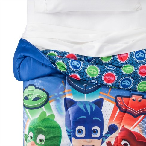 PJ Mask Comforter - image 1 of 4