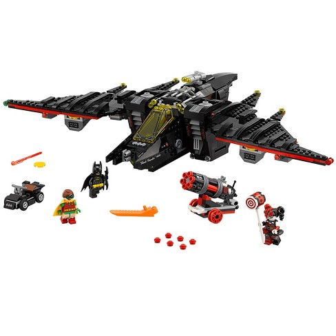 LEGO® Batman Movie The Batwing 70916 - image 1 of 19