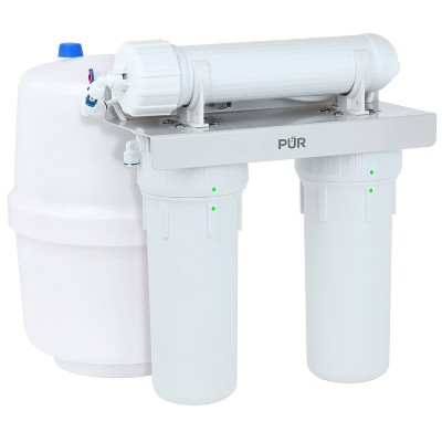 PUR 3-Stage Universal RO Water Treatment System