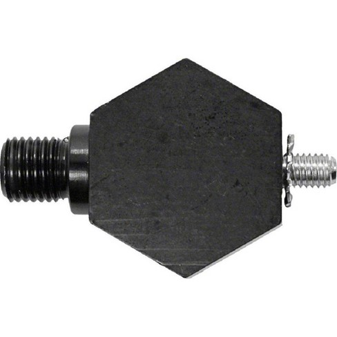 XLAB X-Nut Co2 Holder for Cage Carrier Black - image 1 of 2