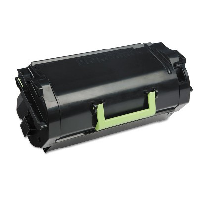 Lexmark 62D1H00 (LEX-621H) High-Yield Toner 25000 Page-Yield Black