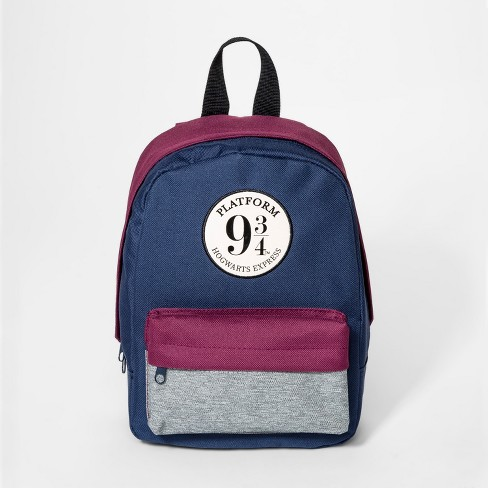 1ccab0afb7ae Boys  Harry Potter Backpack   Target