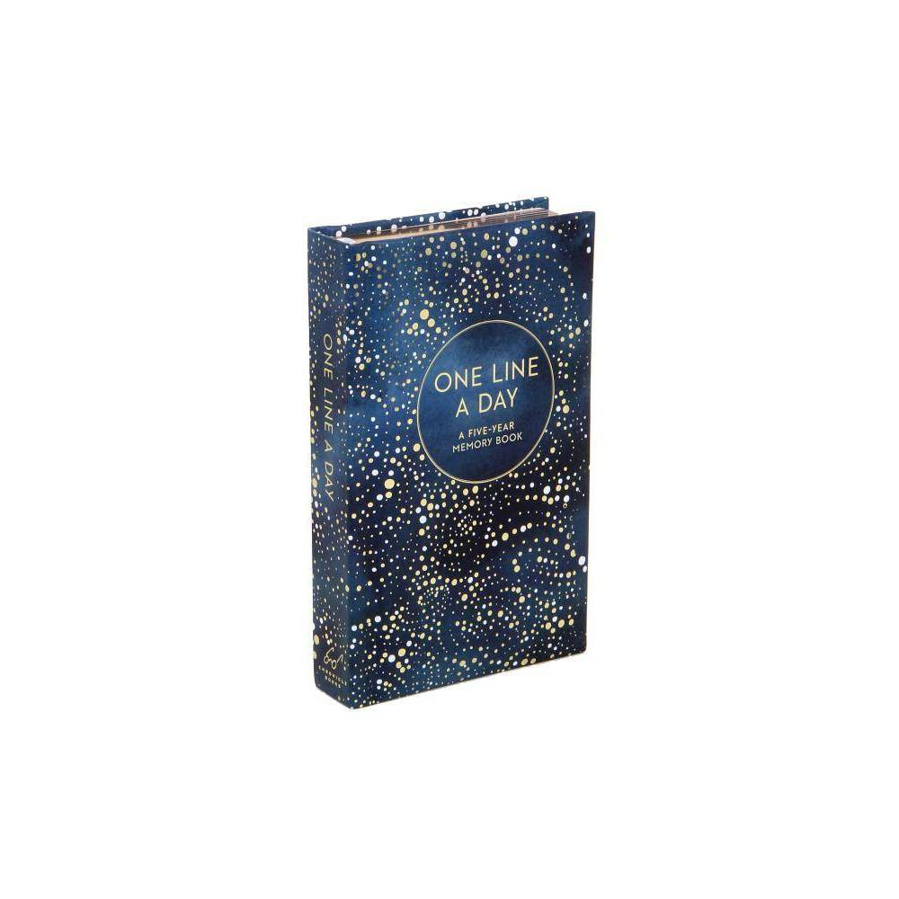 Celestial One Line A Day, Books Celestial One Line A Day, Books