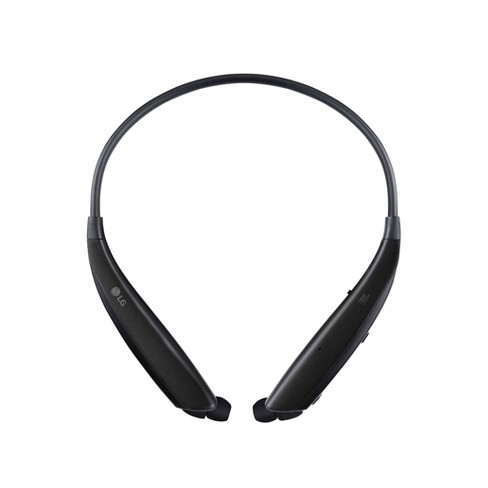 LG Tone Ultra Bluetooth Wireless Headset - Black (HBS-835) - image 1 of 3