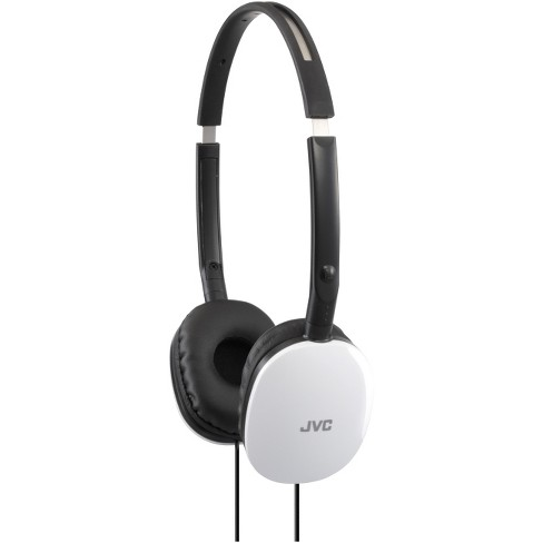 JVC FLATS Light Weight Headphones - image 1 of 1
