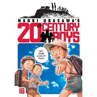 Naoki Urasawas 20th Century Boys: Volume 1
