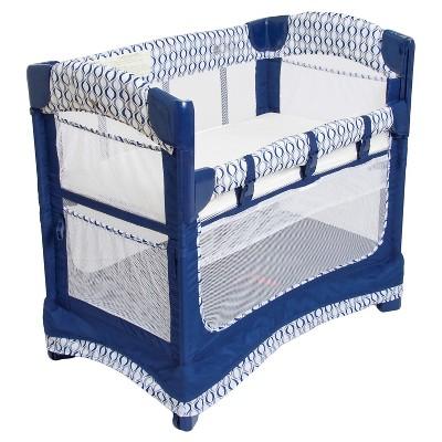 Arm's Reach Co-Sleeper® Bedside Sleeper - Crescent