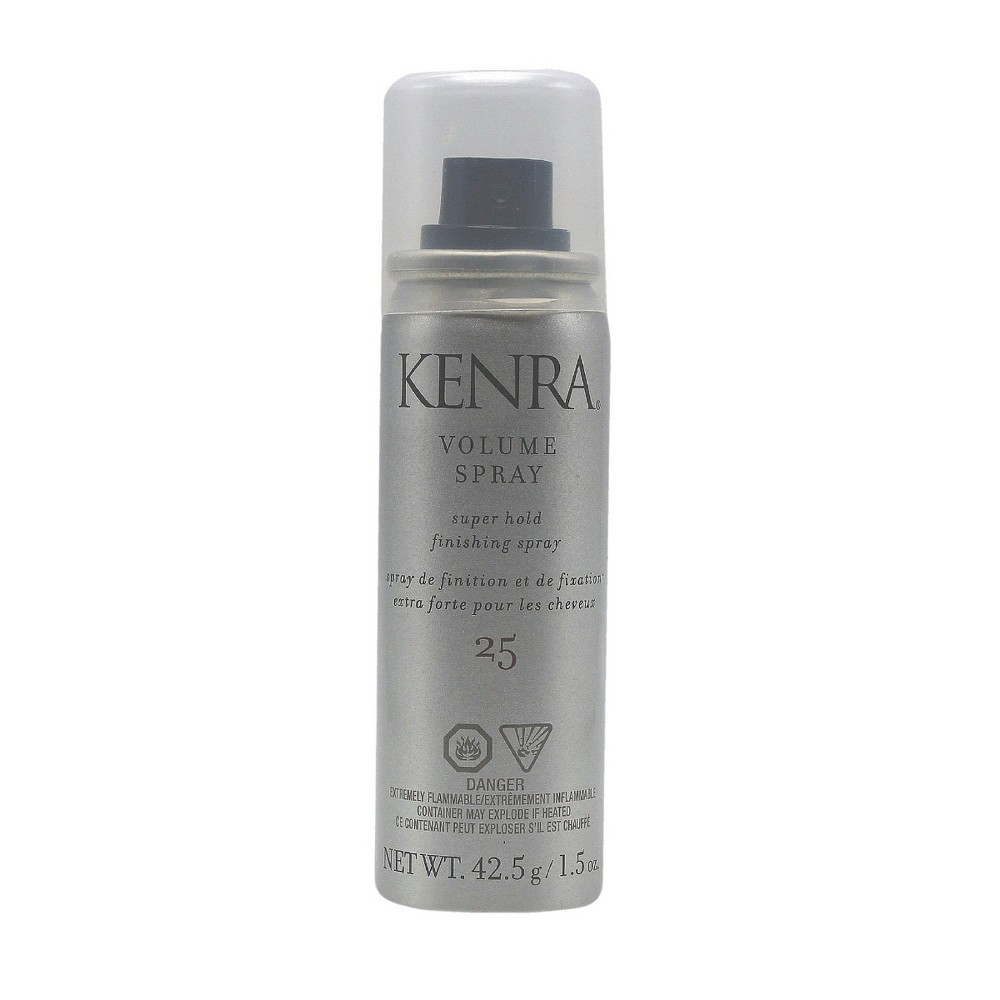 Image of Kenra Volume Super Hold Finishing Hair Spray - 1.5oz