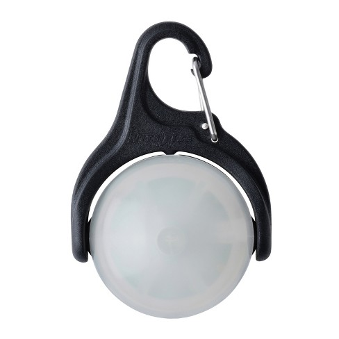 Nite Ize MoonLit LED Micro Lantern - White - image 1 of 4