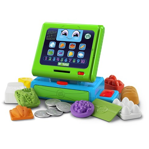 LeapFrog Count Along Cash Register - image 1 of 8
