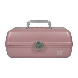Caboodles Makeup Bag On The Go Girl - Prism Pink