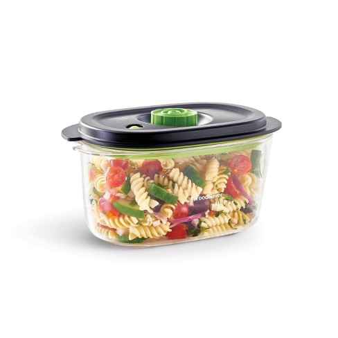 FoodSaver Set of 2 Containers - image 1 of 4