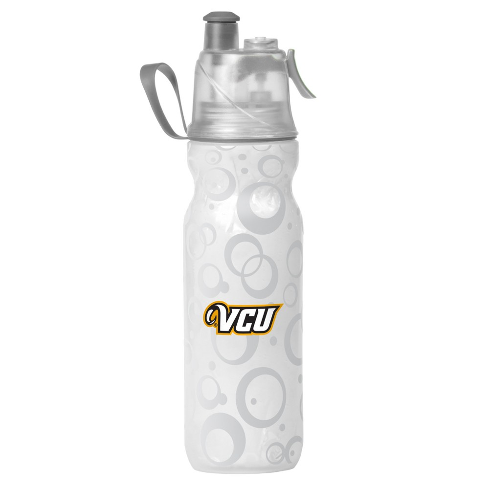 Vcu Rams Mist N' Sip 20oz Water Bottle