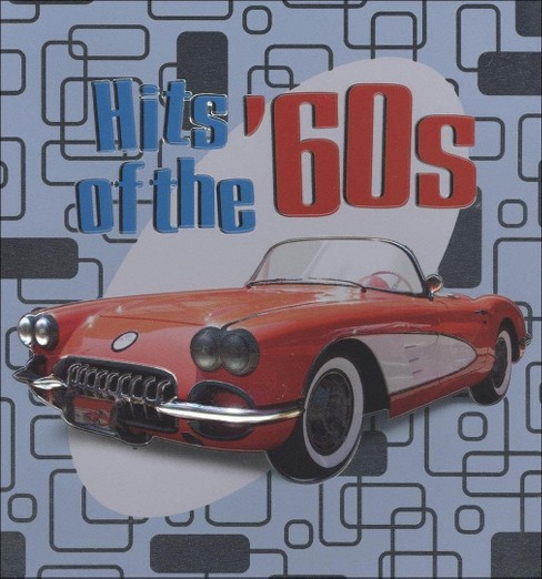Hits of the '60s (Madacy 2006) - image 1 of 1