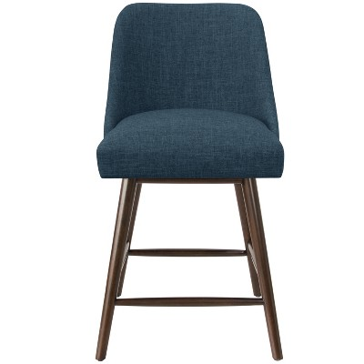 "27"" Geller Modern Counter Height Barstool - Project 62™"
