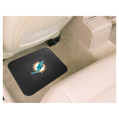 Miami Dolphins Utility Mat - image 1 of 1